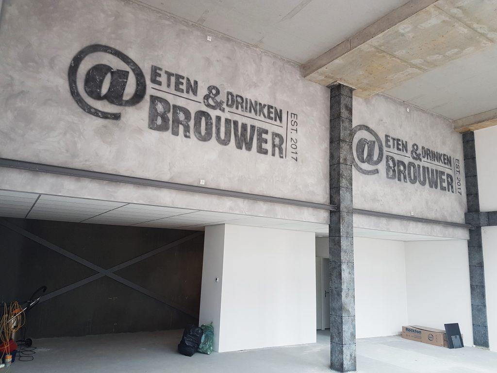Eten & Drinken @ Brouwer