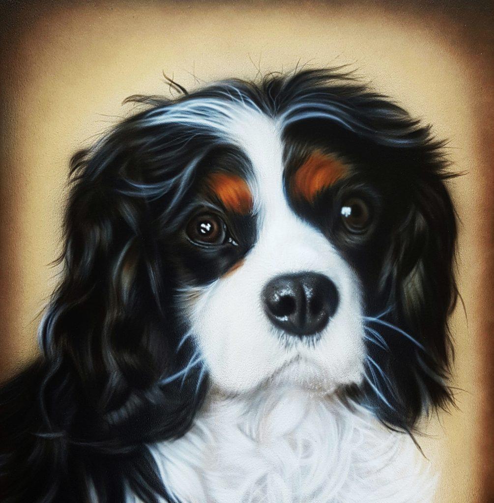 Portret Jessy